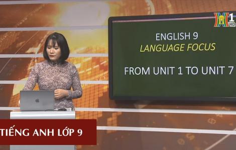 Hà Nội đã bắt đầu dạy học qua truyền hình