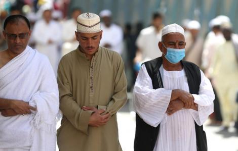 Ả Rập Xê Út phong tỏa khu vực có nửa triệu dân để ngăn dịch COVID-19