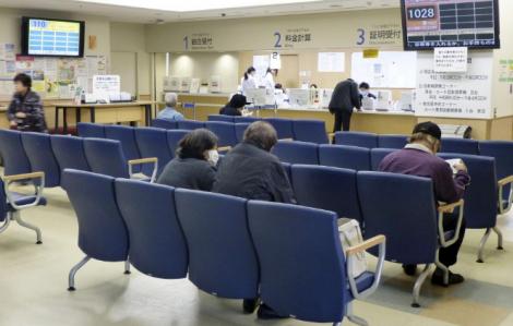 Nhật Bản thúc giục các địa phương sẵn sàng cho đỉnh dịch COVID-19