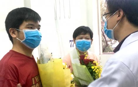 Ông Li Ding gửi thư cám ơn và ngỏ ý mời y bác sĩ Bệnh viện Chợ Rẫy sang Vũ Hán khi tình hình tốt hơn