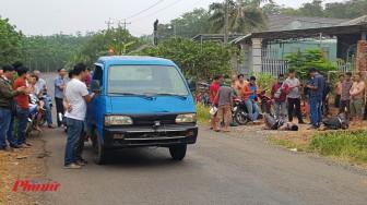Bắt giữ nhiều nhóm cướp giật manh động, sử dụng súng quân dụng, xe tải đi trộm ở TPHCM và Bình Phước