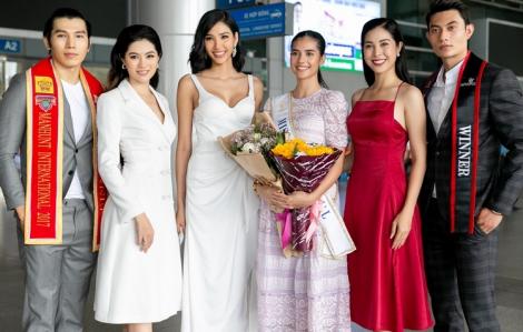 Đương kim Miss Supranational tới Việt Nam giữa dịch bệnh, ban tổ chức nói gì?