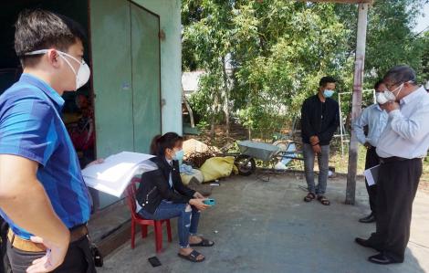 Lịch trình phức tạp của bệnh nhân nhiễm COVID-19 thứ 31 ở Việt Nam