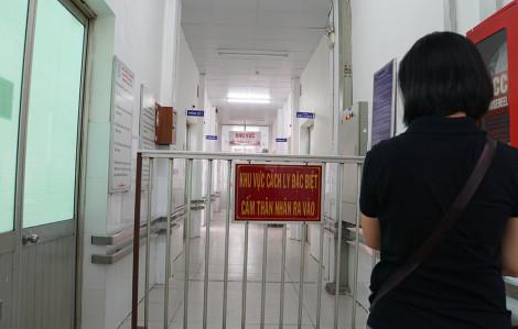 Bộ Y tế chính thức xác nhận Việt Nam có ca nhiễm COVID-19 thứ 39, là một hướng dẫn viên du lịch ở Hà Nội