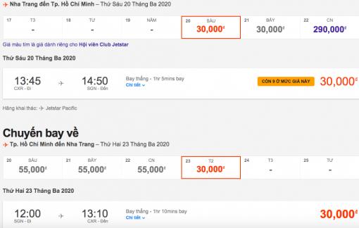 Giá vé máy bay nhiều chặng rẻ hơn... tô phở