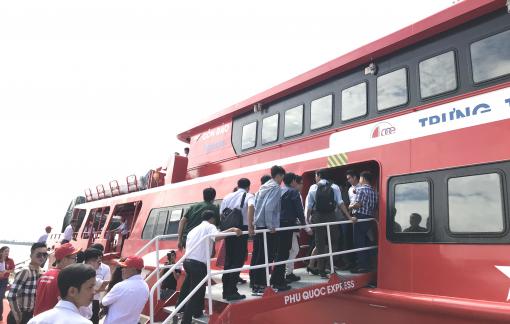Lý Sơn, Côn Đảo, Phú Quý muốn ngừng nhận khách du lịch tránh COVID-19