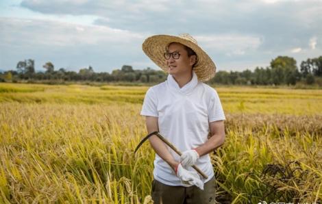 Bỏ showbiz về làm nông, Nhĩ Khang Châu Kiệt thu hàng trăm tỷ đồng