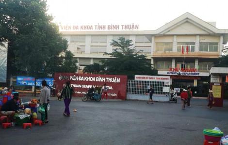 Thêm 3 ca nhiễm COVID-19 ở Bình Thuận, nâng tổng số bệnh nhân lên 38