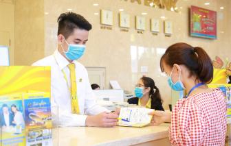 Ngân hàng đã có thể giãn nợ, giảm lãi hỗ trợ khách hàng bị ảnh hưởng COVID-19