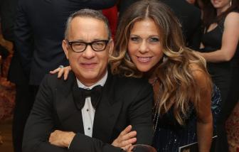 Vợ chồng Tom Hanks bị nhiễm COVID-19
