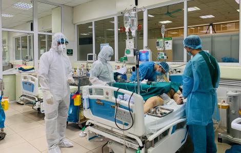 Bệnh nhân COVID-19 thứ 39 từng cho kết quả âm tính và dương tính cùng lúc