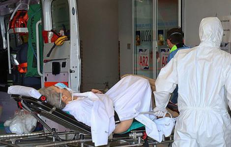 COVID-19: Số ca tử vong tại Ý tăng cao kỷ lục, Mỹ có vùng phong tỏa đầu tiên