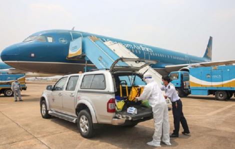 Giám đốc Sở Y tế Quảng Nam khẳng định: Không có chuyện cố tình đưa người bị cách ly ra sân bay