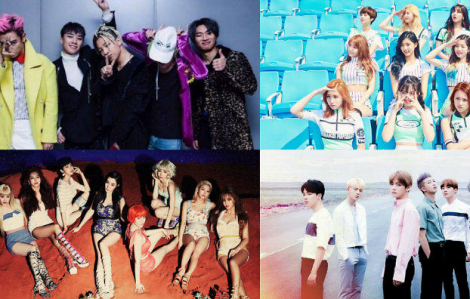 Thu nhập của nhiều nghệ sĩ Hàn Quốc chỉ 34 triệu mỗi tháng