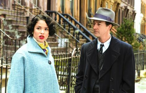 Khu mồ côi Brooklyn:Vòng tay ấm sẽ lại tìm thấy nhau
