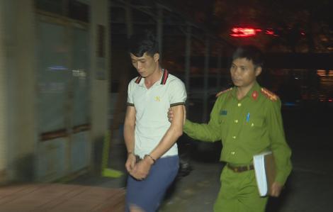 Thiếu tiền trả nợ, nam thanh niên đón xe khách từ TPHCM lên Đắk Lắk trộm cắp tài sản