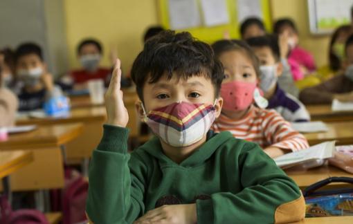 Nhiều tỉnh thành thông báo cho học sinh nghỉ đến cuối tháng 3