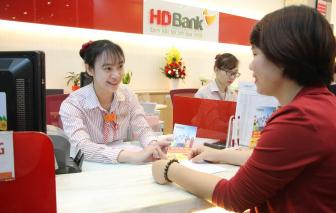 HDBank miễn, giảm phí chuyển tiền cho doanh nghiệp và khách hàng cá nhân