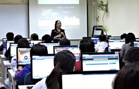 Bộ GD-ĐT chấp thuận phương án đào tạo từ xa khi sinh viên nghỉ học phòng COVID-19