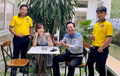 Cà phê Ông Bầu đồng loạt mở mới 16 quán trong ngày 12/3/2020