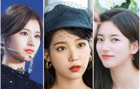 4 ngôi sao Hàn Quốc được khán giả muốn tặng quà nhất dịp Valentine trắng