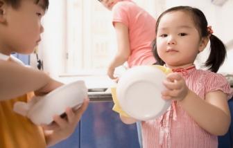 Bày trò gì cho trẻ những ngày cách ly xã hội?