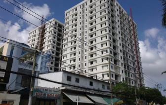 Chuyển công an điều tra vụ biến tầng thương mại thành căn hộ ở chung cư Khang Gia Tân Hương