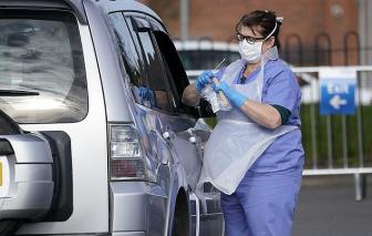 Mỹ rút ngắn giai đoạn, chuẩn bị thử nghiệm vắc-xin phòng COVID-19 trên người