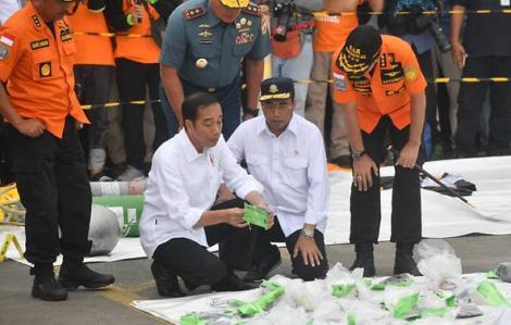Bộ trưởng giao thông Indonesia dương tính COVID-19