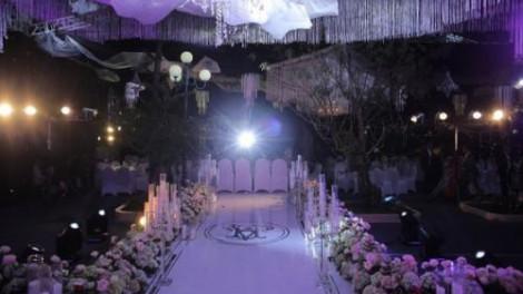 Giám sát chặt chẽ một đám cưới giữa cô dâu Việt và chú rể Hàn