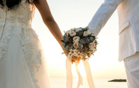 Hoãn đám cưới để phòng dịch COVID-19