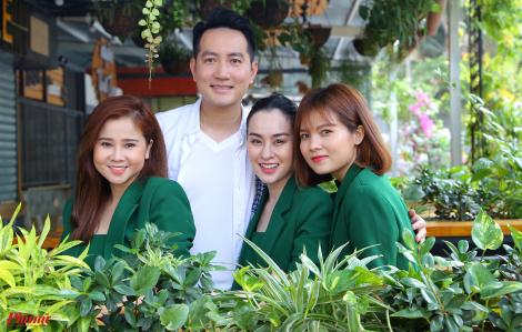 Nguyễn Phi Hùng, Mắt Ngọc và nhiều nghệ sĩ hát động viên người dân đồng lòng chống COVID-19