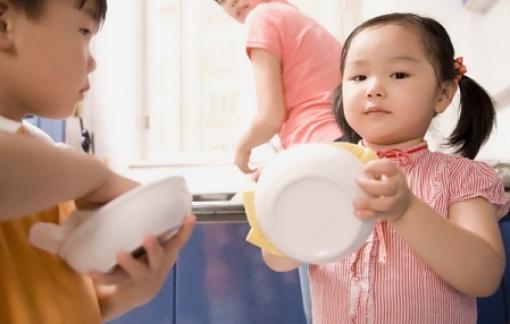 Trẻ làm gì để những ngày cách ly xã hội bớt tẻ nhạt?