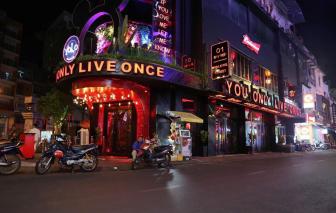 Sài Gòn lặng lẽ trong đại dịch COVID-19