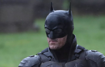 """""""The Batman"""" và loạt phim Hollywood ngừng sản xuất do dịch bệnh"""