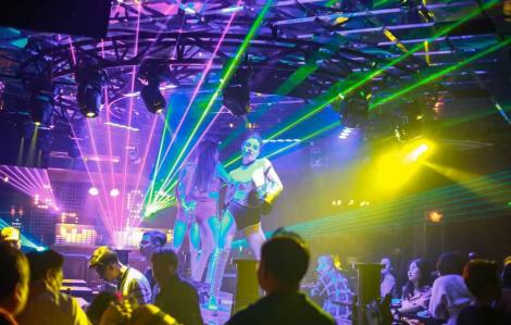 Quảng Nam, Đà Nẵng tạm dừng mọi hoạt động kinh doanh karaoke, quán bar, vũ trường...