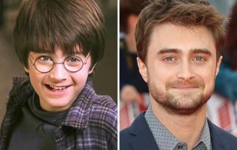 """Daniel Radcliffe """"cảm thấy tội lỗi"""" khi nói về Harry Potter"""