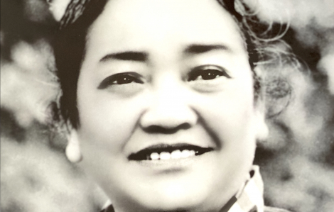 Nữ tướng Nguyễn Thị Định: Một đời trọn vẹn với non sông