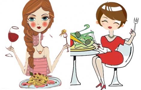 7 lời khuyên hữu ích nếu bạn muốn giảm cân