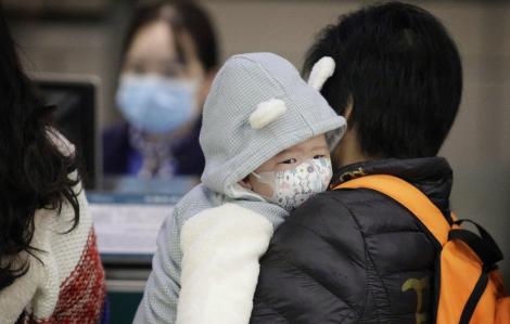 Thêm những dấu hiệu cho thấy coronavirus ít gây hại cho trẻ em