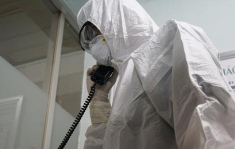 TPHCM kêu gọi hành khách trên chuyến bay QH1521 và QH1524 đi kiểm tra sức khỏe vì có ca nghi nhiễm COVID-19