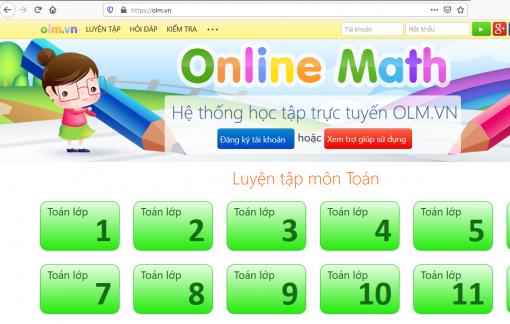 Trường đại học Sư phạm Hà Nội cung cấp kho học liệu 500 video bài giảng cho việc học trực tuyến