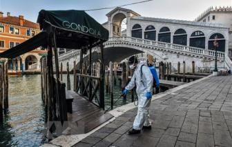 COVID-19: Hơn 6.400 người chết trên thế giới, Ý ghi nhận số ca tử vong tăng cao kỷ lục