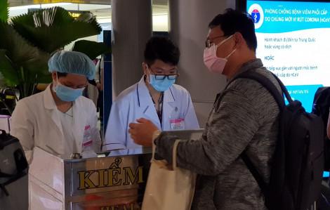 Việt Nam có thêm ca thứ 76 nhiễm COVID-19