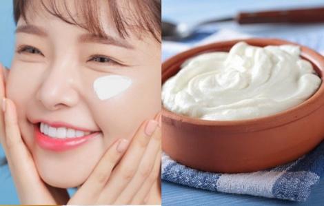 Clip: Dưỡng da với các loại mặt nạ từ thực phẩm