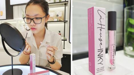 Cơn sốt son dưỡng màu pH Lá House - Sản phẩm của thương hiệu Việt Nam được nhiều khách hàng săn đón