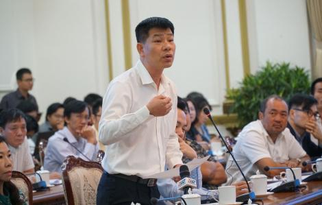 Dự án nhà ở xã hội Lê Thành Tân Kiên được tháo gỡ sau 1 năm bị 'treo' hồ sơ