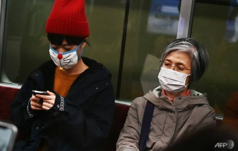 Nhật Bản xác định 15 cụm lây nhiễm COVID-19