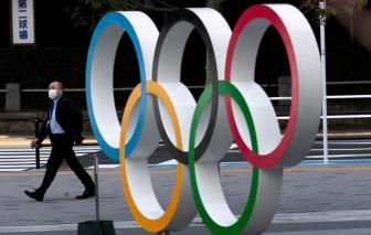 Phó chủ tịch Ủy ban Olympic Nhật Bản dương tính với COVID-19