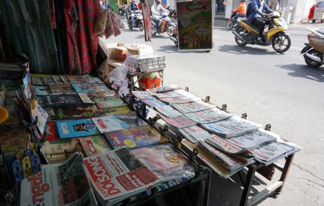 Báo chí là cầu nối trong công cuộc xây dựng và phát triển TPHCM
